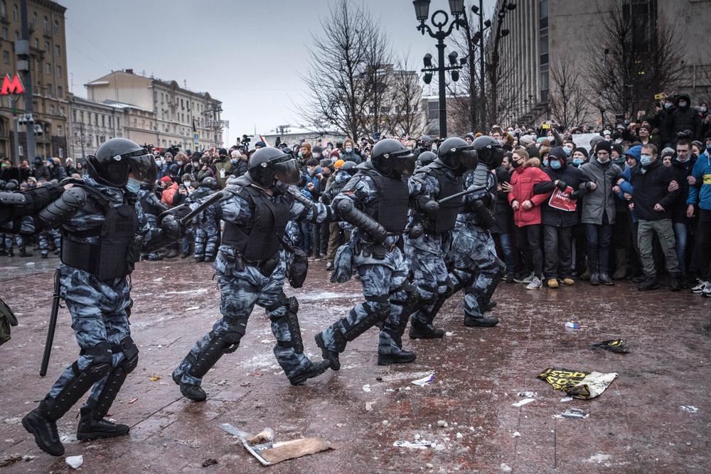 Photo by Sergey Ponomarev