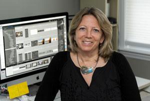 Kathy Tarantola