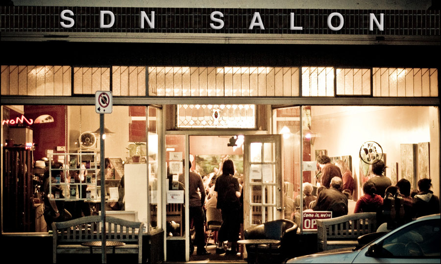 SDN Salon