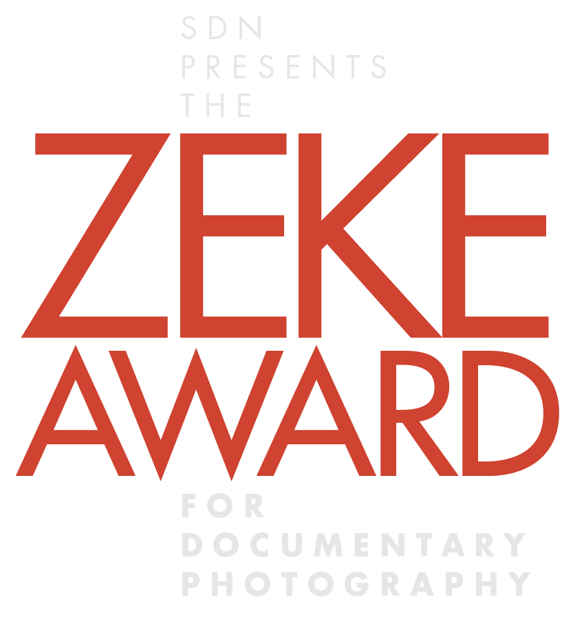 ZEKE Award for Documentary Photography