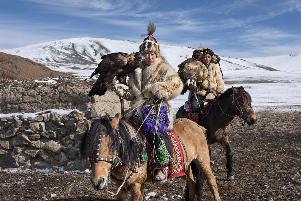 No Land for Nomads