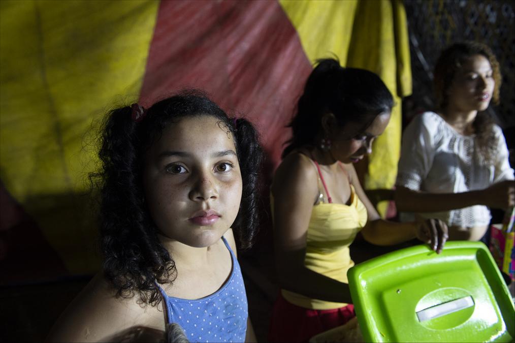 The Osorio Family Circus