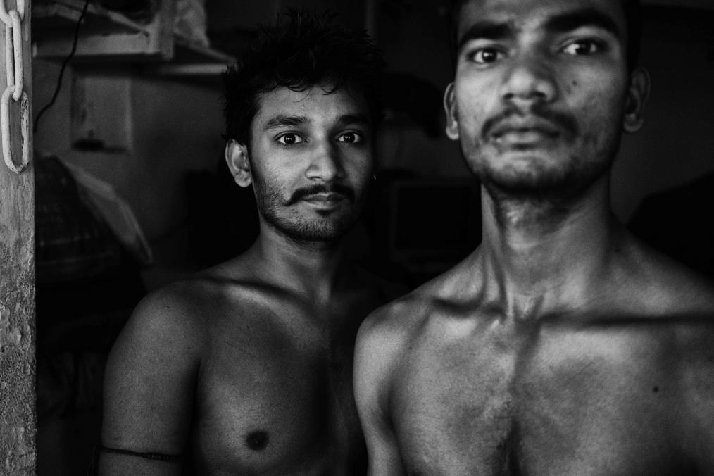 Pehlwani - Indian traditional wrestling