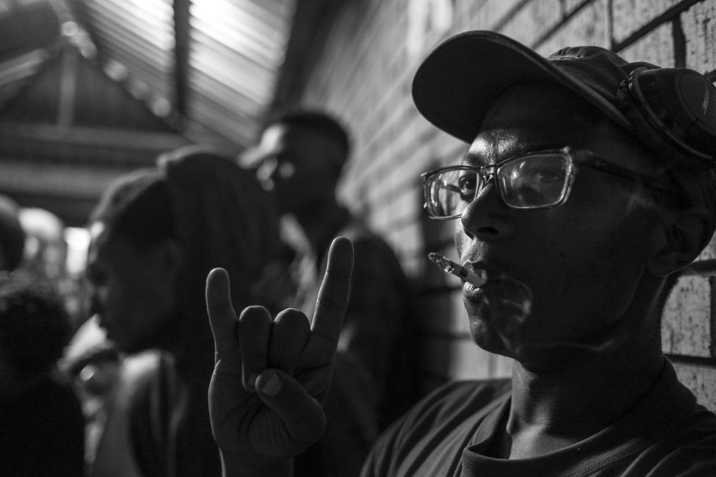 Soweto Punk