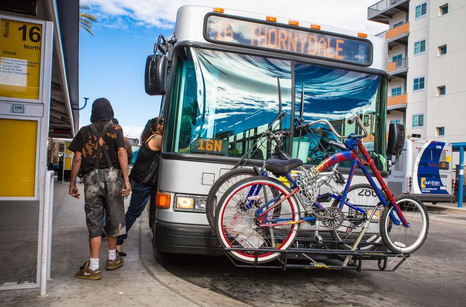 United States | Bus and Street Car Dreams | Kathleen Dreier