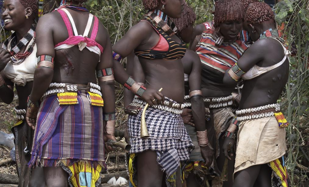 Visual Tales from Omo Valley!