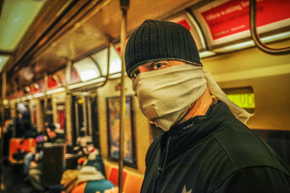 Life Enduring-During a Pandemic