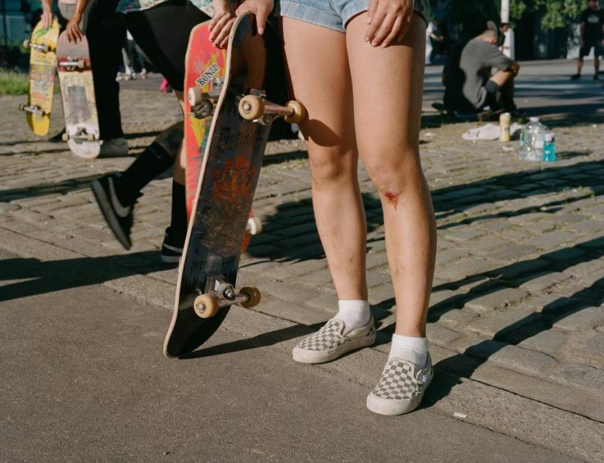 Everybody Skate