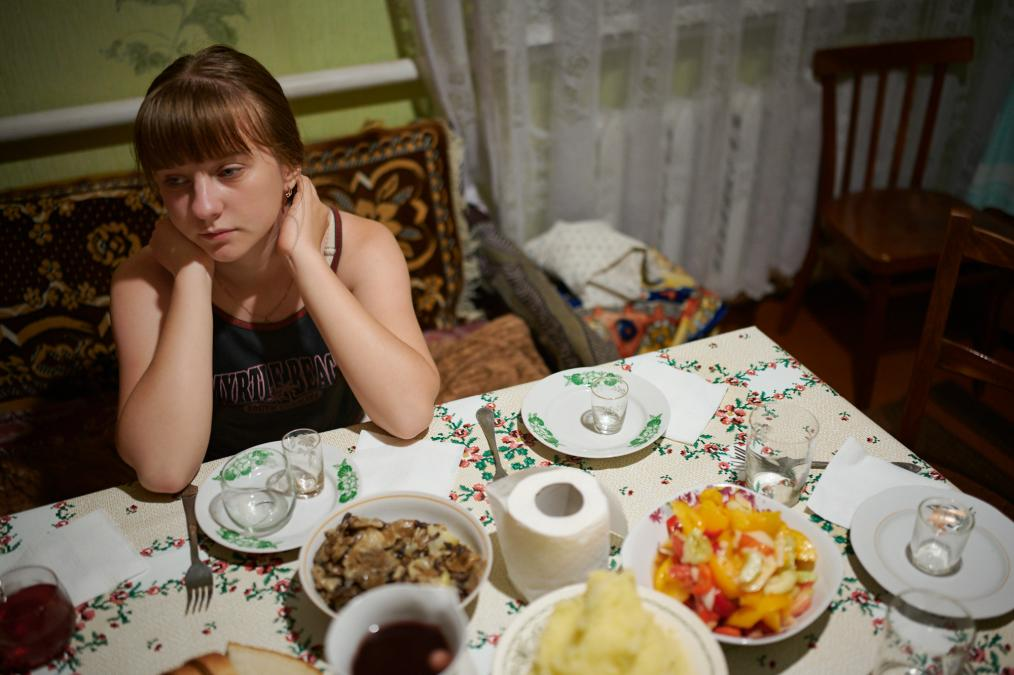 Heisykha: An Ongoing Portrait of Kinship, Domesticity, and Ecology