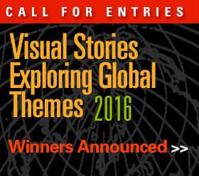 2016 Visual Stories Exploring Global Themes