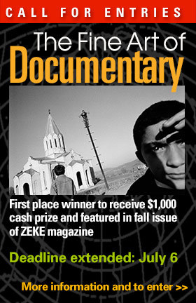 The Fine Art of Documentary