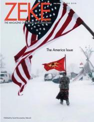 ZEKE Magazine