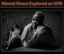 Mental Illness Explored on SDN