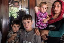 Focus on Refugees